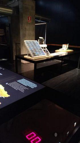 energía solar fotovoltaica, energías renovables